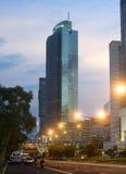 Jakarta Central Stock Photos