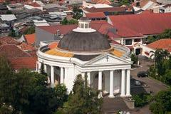 Jakarta City Stock Image