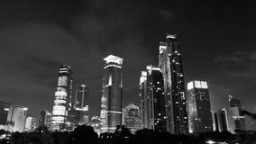 Jakarta, Indonesia foto de archivo libre de regalías