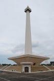 jakarta national monument  Stock Image