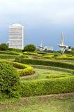 Jakarta Park Stock Image