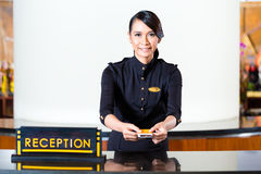 Jakarta Royalty Free Stock Photography