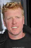 Jake Busey Royalty Free Stock Photography