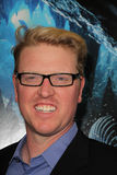 Jake Busey. At the World Premiere of Sanctum, Mann's Chinese 6, Hollywood, CA. 01-31-11 Royalty Free Stock Image