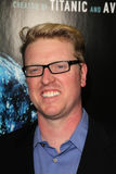 Jake Busey. At the World Premiere of Sanctum, Mann's Chinese 6, Hollywood, CA. 01-31-11 Royalty Free Stock Photos