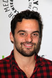 Jake Johnson Stock Image