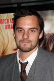 Jake Johnson Stock Photos