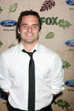 Jake M. Johnson arriving at the 7th Annual Fox Fall Eco-Casino Party Stock Image
