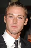 Jake McLaughlin at the Los Angeles premiere of  Stock Images