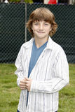 Jake Short, Elizabeth Glaser Stock Photo