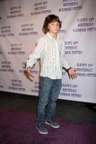 Jake Short, Madison Pettis Stock Images