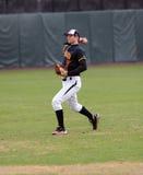 Jake Stinnett - college baseball player - pregame Stock Image