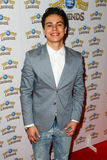 Jake T. Austin Royalty Free Stock Images