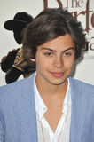 Jake T Austin Stock Photos