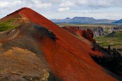 Jaki kolorowy świat! Zdjęcie Stock