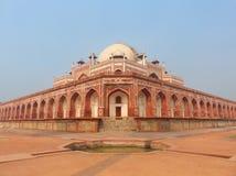 jako Delhi dziedzictwa humayun ind spisywali s grobowcowego unesco świat Fotografia Stock