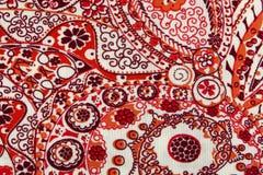 Jako wzór stary tradycyjny choth, close-up Obrazy Royalty Free