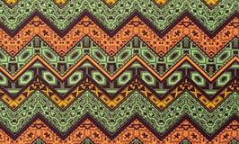 Jako wzór stary tradycyjny choth, close-up Fotografia Royalty Free