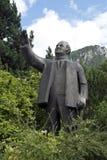 Jakob statua Aljaz Fotografia Stock
