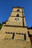 Jakobskirche (St Jacob kościół) w Bamberg, Niemcy Zdjęcia Royalty Free