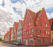 Jakriborg, Suède 44 photos stock