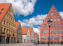 Jakriborg, Sweden 57 Royalty Free Stock Image