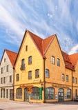 Jakriborg, Sweden 46 Royalty Free Stock Image