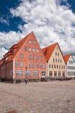 Jakriborg, Sweden 67 Stock Image