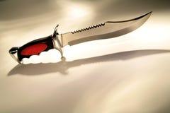 jakt knife3 Royaltyfria Foton