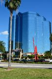 Jaktbank, Sarasota Royaltyfri Foto