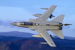 Jaktflygplan Arkivbilder