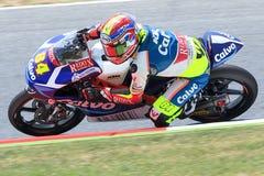 Jakub Kornfeil. MotoGP Stock Photos