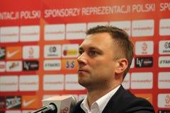 Jakub Kwiatkowski Royalty Free Stock Image