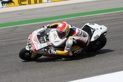 Jakub Smrz - Ducati 1098R - Team Effenbert Liberty royalty free stock photos