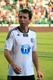 Jakub Wawrzyniak Royalty Free Stock Image