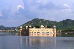 Jal Mahal, смысл стоковое фото