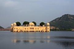 Jal Mahal Fotografie Stock