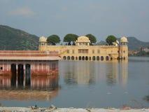 Jal Mahal Foto de Stock Royalty Free