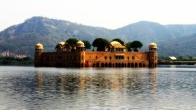 Jal Mahal stockfoto
