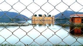 Jal Mahal fotografia stock libera da diritti