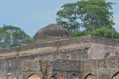 Jal Mahal historique (palais) Dhar Photographie stock