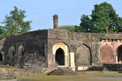 Jal Mahal historique (palais) Dhar Image stock