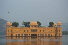 JAL MAHAL JAIPUR Rajasthan Stockbild