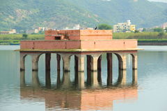 Jal Mahal. Royalty Free Stock Photography