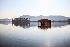 Jal Mahal Stock Images