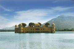 Jal Palace Royalty Free Stock Photo