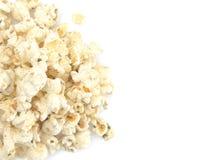 Jalapeno-Ranch gewürztes Käse-Popcorn lizenzfreie stockfotografie