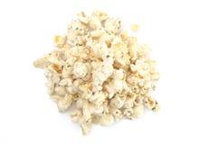 Jalapeno-Ranch gewürztes Käse-Popcorn stockfotografie