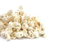 Jalapeno-Ranch gewürztes Käse-Popcorn lizenzfreies stockbild
