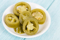 Jalapenos Royalty Free Stock Images